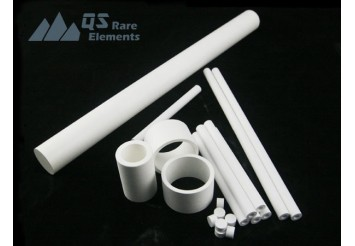 Boron Nitride Machined Products