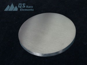Rare Earth Metal Sputtering Targets