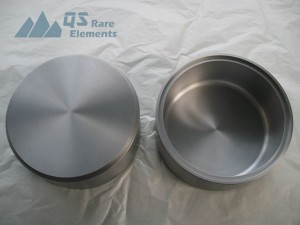 Tungsten Metal Products