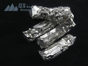 Zirconium and Hafnium Crystal Bars