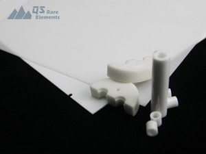 Yttria Stabilized Zirconia (YSZ) Ceramics
