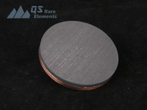 Chromium Carbide (Cr3C2) Sputtering Targets