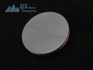Magnesium (MgB2)Boride Sputtering Targets