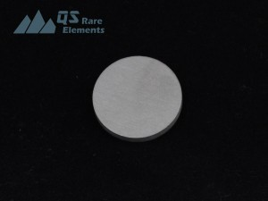 Molybdenum Boride (Mo2B5) Sputtering Targets