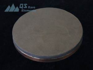 Iron Sulfide (FeS) Sputtering Targets
