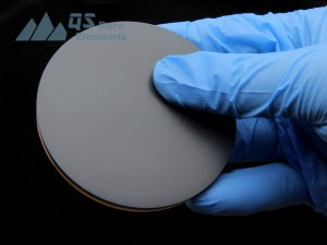 Tin Sulfide (SnS) Sputtering Targets