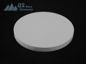 Magnesium Oxide (MgO) Sputtering Targets