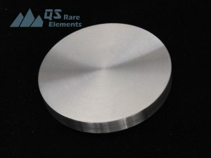 Molybdenum Chromium (Mo/Cr) Sputtering Targets