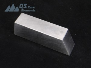 Tungsten (W) Bar