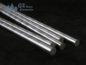 Tungsten (W) Rod