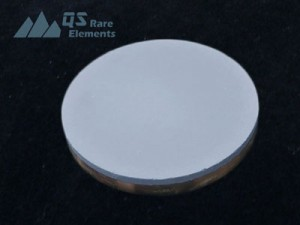 Neodymium Oxide (Nd2O3) Sputtering Targets