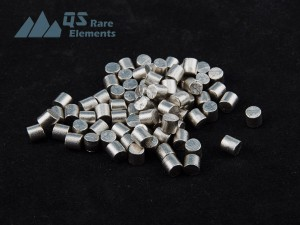 Scandium (Sc) Evaporation Materials