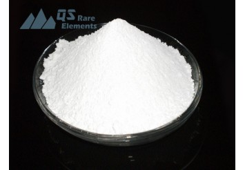 Alpha-Alumina (Al2O3) powder, 99.99% high purity grade