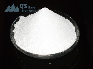 Gamma-Alumina (Al2O3) powder, 99.99% high purity grade