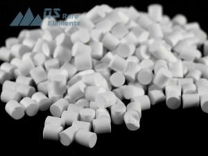 High purity Alumina (Al2O3) Evaporation Material
