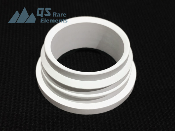 Boron nitride custom machining | joint ring