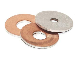 copper clad aluminum bimetallic application